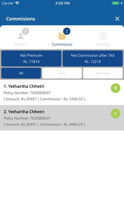 Jyoti Life Insurance screenshot-9