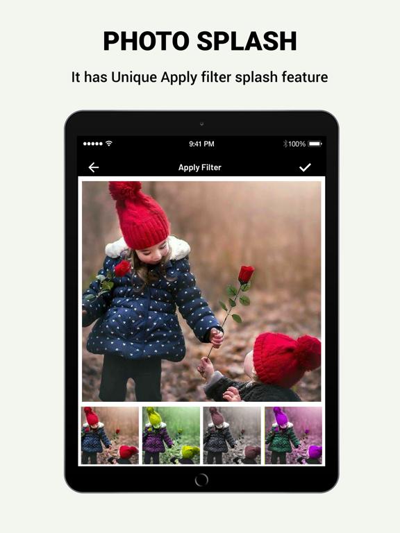 Recolor : Photo Color Splash screenshot 10