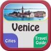 Venice Offline Map Guide