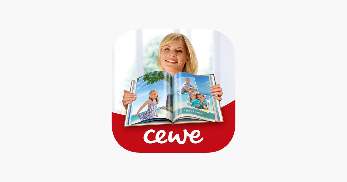 9711015a2eb2e  cewe photoworld - photobooks on the App Store