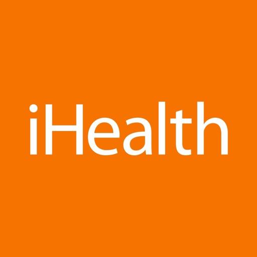 iHealth MyVitals iOS App