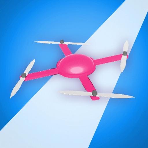 Drone Cut