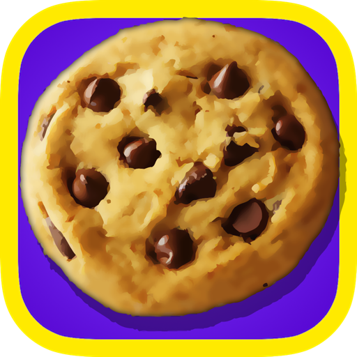 Cookie Maker For Kids icon
