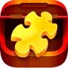 ジグソーパズル - パズルを解く - iPhoneアプリ