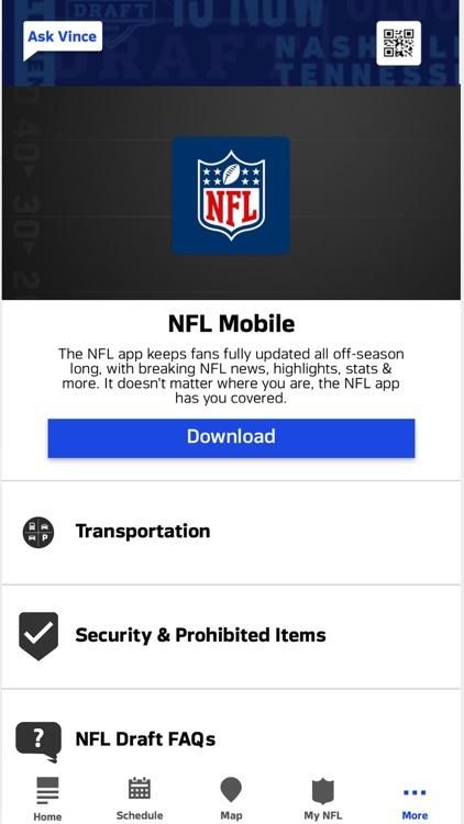 NFL Fan Mobile Pass screenshot-4