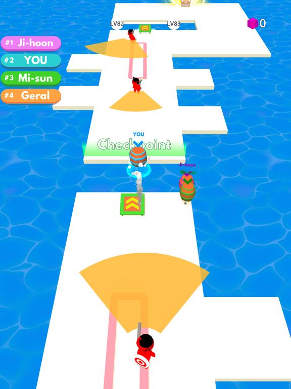 Hide & Park screenshot 8
