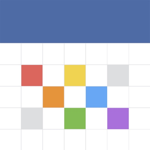 FirstSeed Calendar for iPad