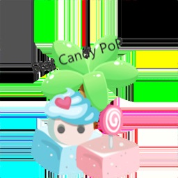 Star Candy PoP