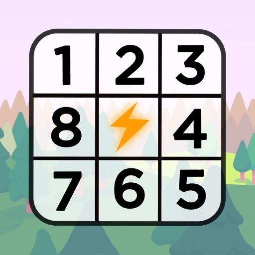 Speedoku – bite-size Sudoku