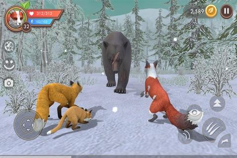 WildCraft: Wild Sim Online - náhled