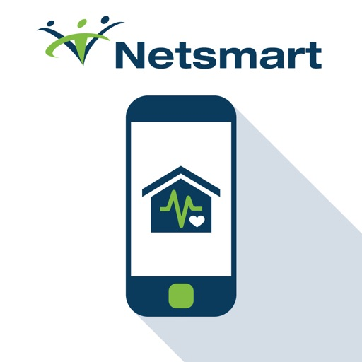 Netsmart Homecare Mobile Phone