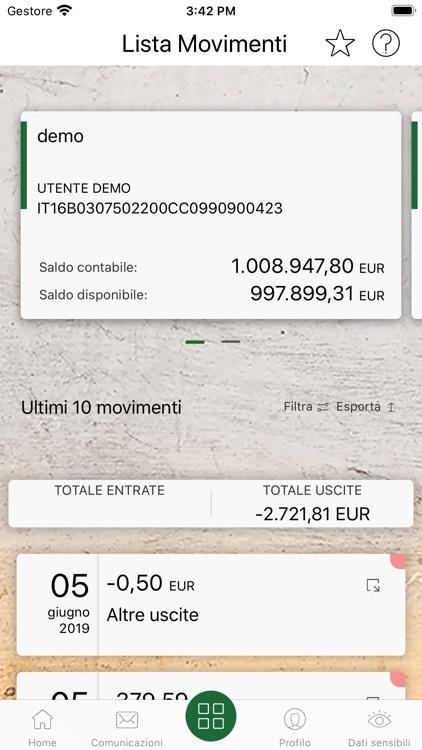 Banca Privata Leasing screenshot-4