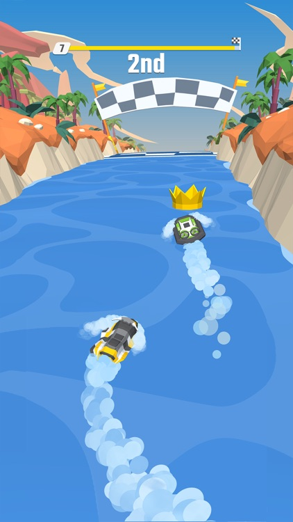 Flippy Race screenshot-3