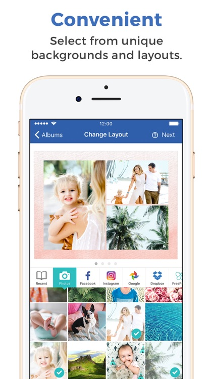 FreePrints Photobooks IE screenshot-3
