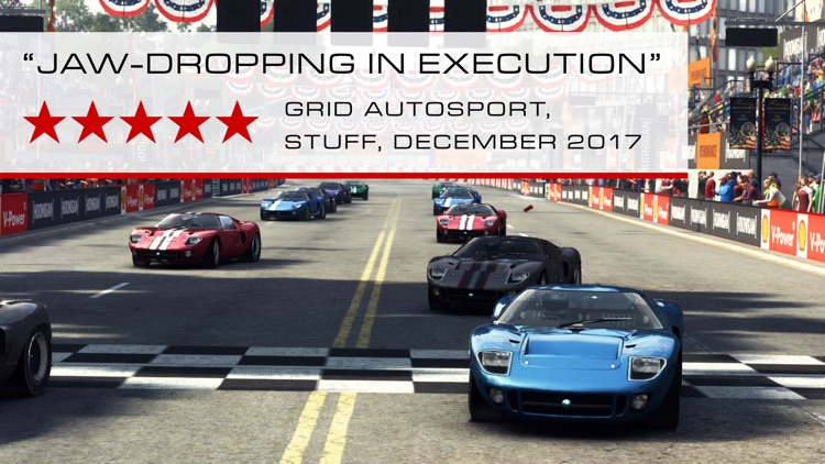 GRID™ Autosport screenshot-5