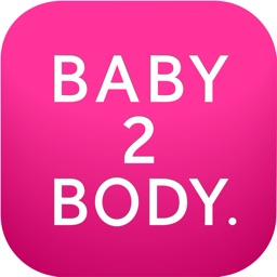 Baby2Body Apple Watch App
