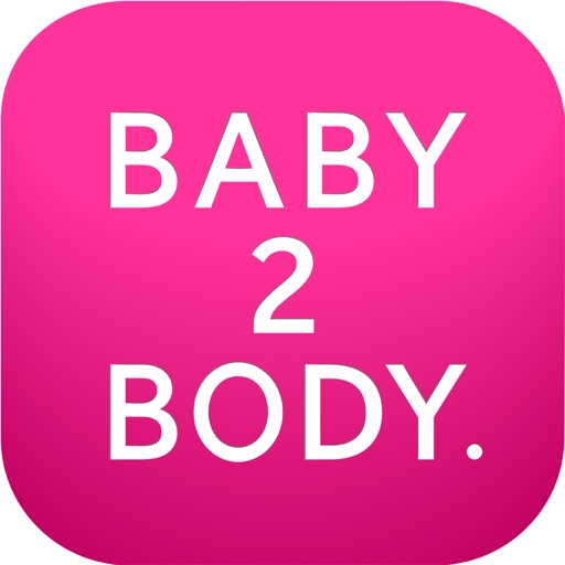 Baby2Body: Pregnancy Wellness