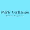 MBE Outlines