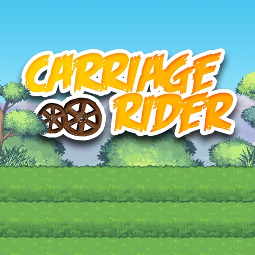Carriage Rider