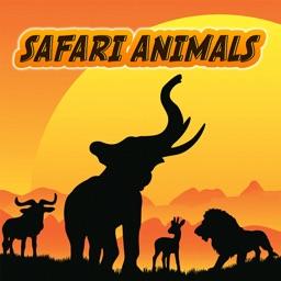 Safari Animals Simulator