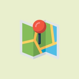 Geocoding the location of maps