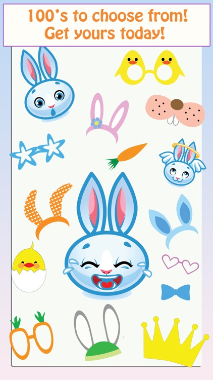 Holiday Emoji Stickers & Bits screenshot-3