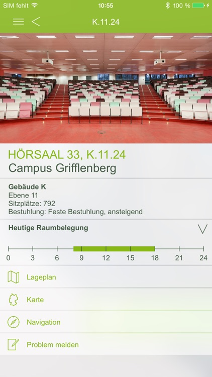 Universität Wuppertal screenshot-4
