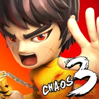 Codes for ChaosFighters3 Hack