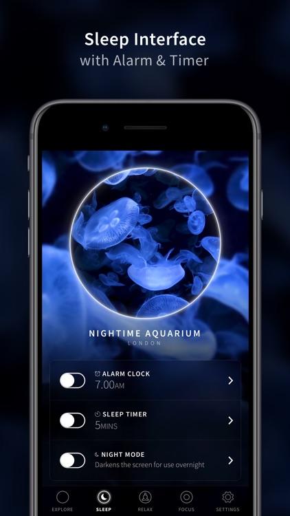Portal - Sleep, Relax & Focus screenshot-5