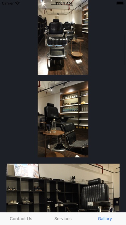 The Polishing Lounge screenshot-7