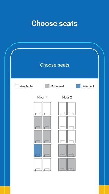 VeXeRe - Bus ticket booking screenshot-3
