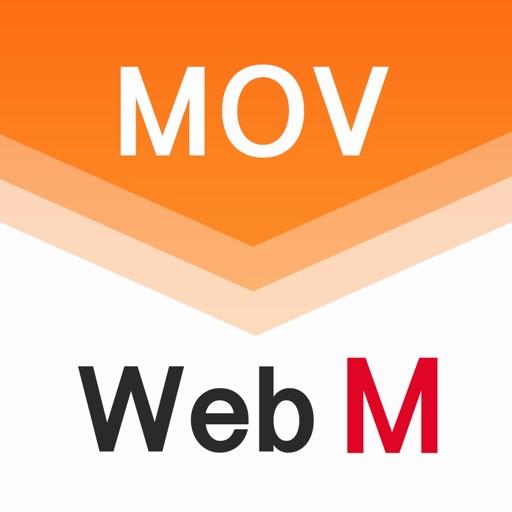 Video 2 WebM Cross Converter
