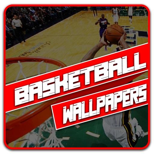 Basketball Wallpaper ·