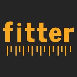 Fitternity - Fitness App