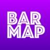 酒吧地圖《Bar map》