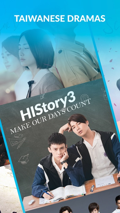 Viki: Asian TV Dramas & Movies Screenshot