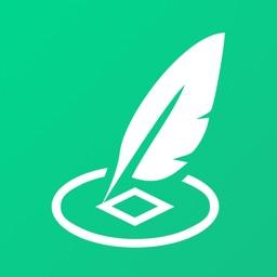 麦丘记账-智能语音快速记账软件