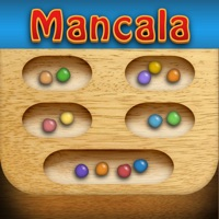 Codes for Mancala. Hack