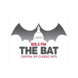 105.3 THE BAT
