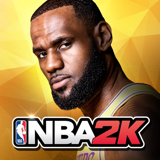 6a1f7441190 NBA 2K Mobile Basketball by 2K