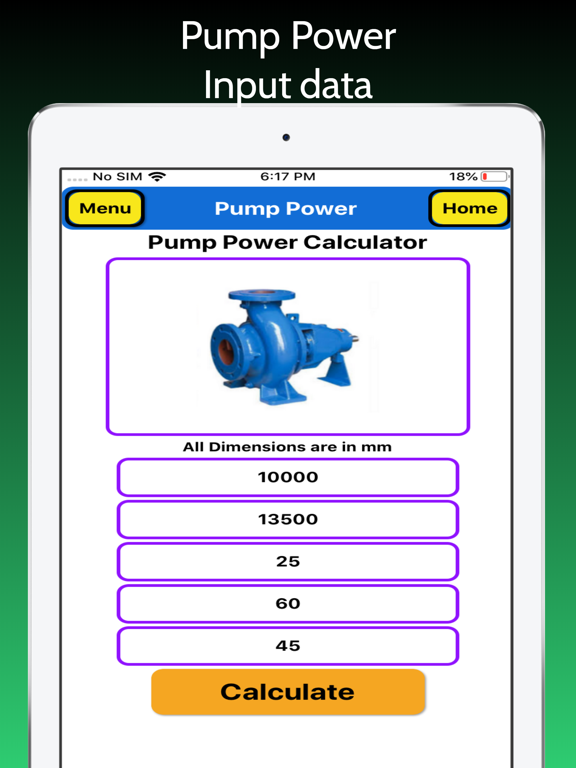 Pump Power screenshot 12