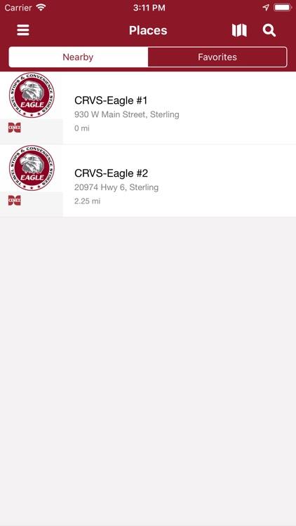 Eagle Rewards screenshot-4