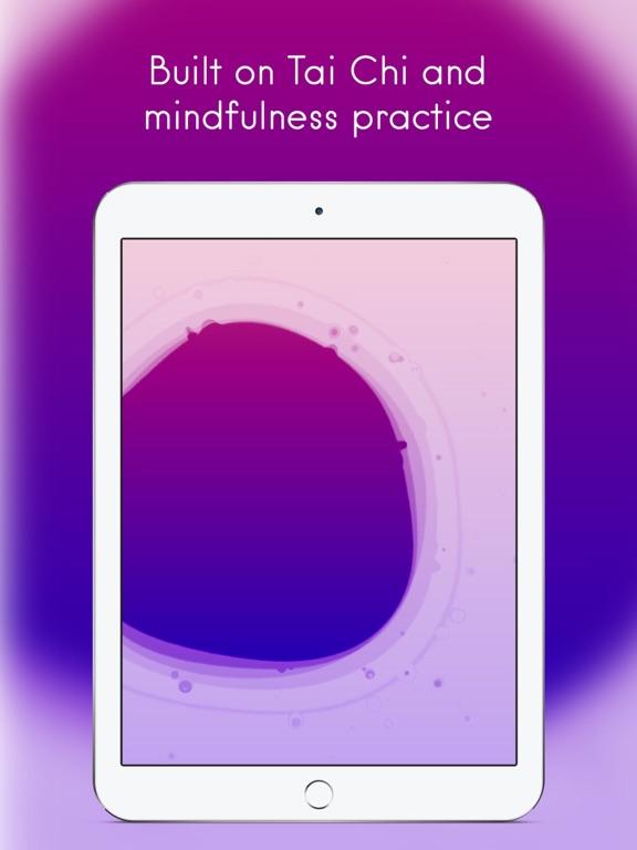 Pause: Interactive Meditation Screenshots