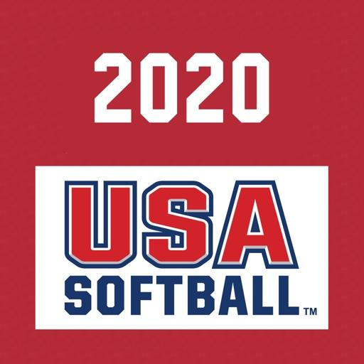 USA Softball 2020 Rulebook