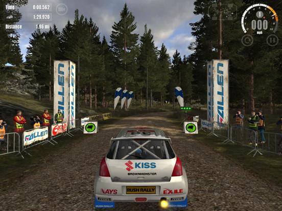 Rush Rally 3のおすすめ画像1