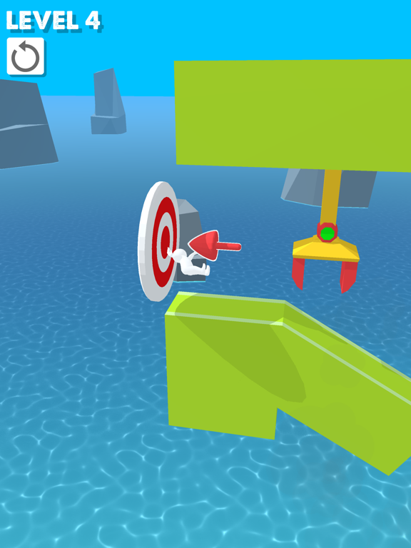 Ragdoll Lander screenshot 11