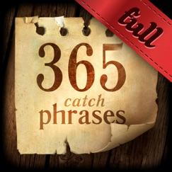 365 крылатых фраз (Полная) Обзор приложения
