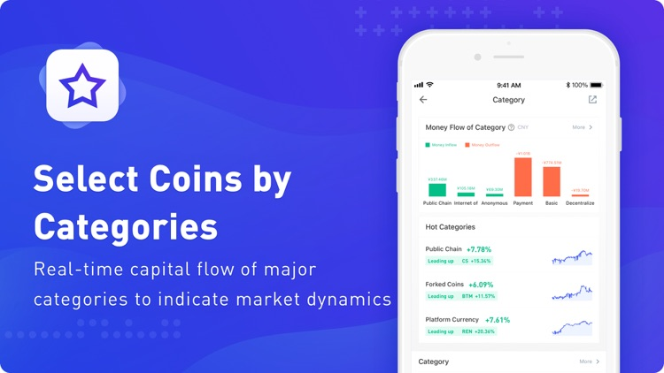 CoinNess-bitcoin index&news screenshot-4