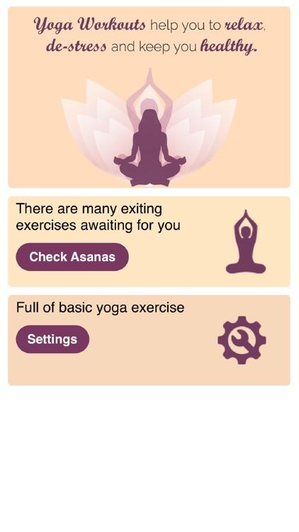 Beginner Yoga & Stretching