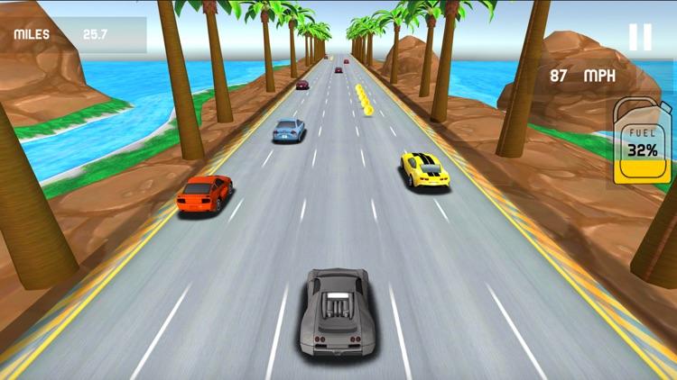 Car Run 2 screenshot-3